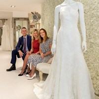 Meade King Partner Ties The Knot On Deal To Take Over Upmarket Wedding Boutique