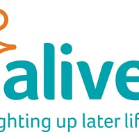 Alive - Lighting Up Later Life: New Charity Of The Year