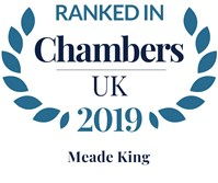 Chambers and Partners 2019 Logo